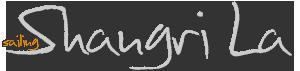 Sailing Shangri La Logo